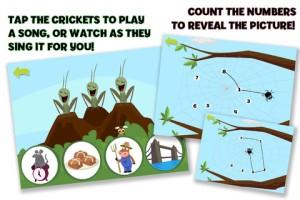 bug games
