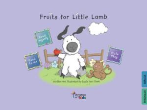 Fruite for Little Lamb