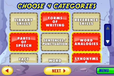 Language Adventure Quiz Game Show/ Math Quiz Game Show   appydazeblog
