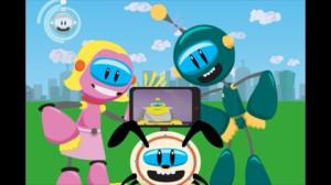 Zachy the Robot
