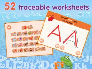 Montessori ABC for Kids HD