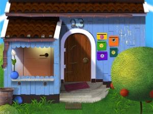 toca house 2