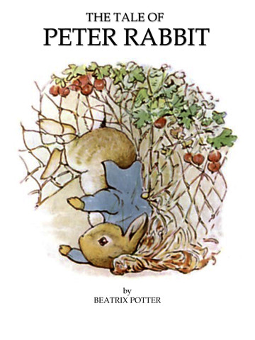 Tale of Peter Rabbit, Classic & The Tale of Tom Kitten, Classic ...