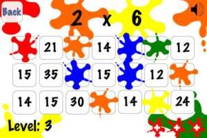 Math Splat