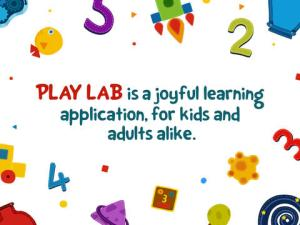 Paly Lab