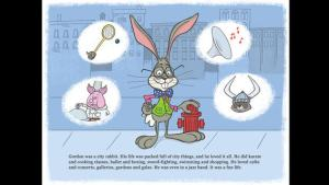 rabbit's tale