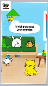 toca pet