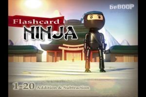 flashcard ninja